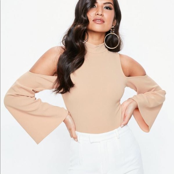 Missguided Tops - Missguided Body Suit